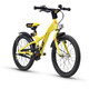 s'cool XXlite 18 3-S alloy Yellow/Black Matt